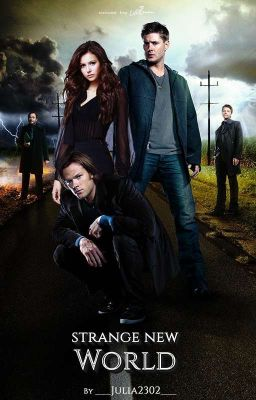 Neue Staffel Supernatural