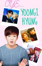 Oye...Yoongi Hyung ♦ Sukook ♦ by MrKookiesAndSugar3