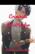 Criminale-LeviXreader by martina_ackerman