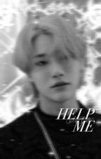 help me × luke hemmings  by artisticlukey