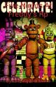 Five Nights At Freddy's Rp by ChrissythePisces