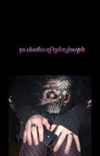 .50 twarzy Tylera Josepha. by geewaygay