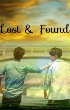 Lost & Found  [Completed] by EverLasting_EunHae