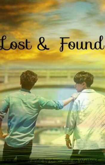 Lost & Found  [Completed]