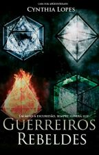 Guerreiros Rebeldes by CynLopes