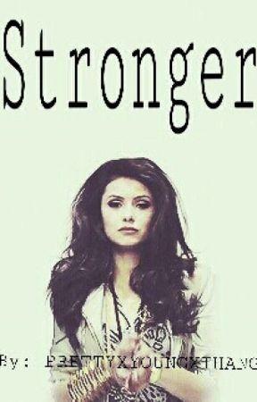 Stronger// Jasper Hale, Seth Clearwater by TEENANGUSTXXX