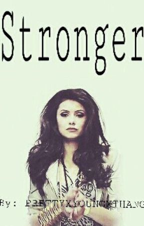 Stronger// Jasper Hale, Seth Clearwater by PRETTYXYOUNGXTHANG
