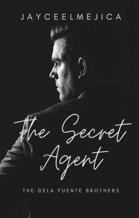 The Secret Agent (BoyxBoy) (COMPLETED) by JayceeLMejica