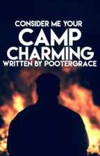 Camp Charming  [|Sequel to Camp Cinderella|] by pootergrace