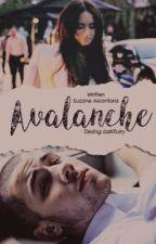Avalanche •_ NEMI by SuzaneAlcantara