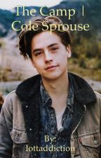 The Camp | Cole Sprouse by lotraddiction