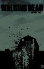 The Walking Dead Préférences by toutankharton