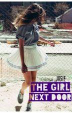 The girl next door by Gizmorulz
