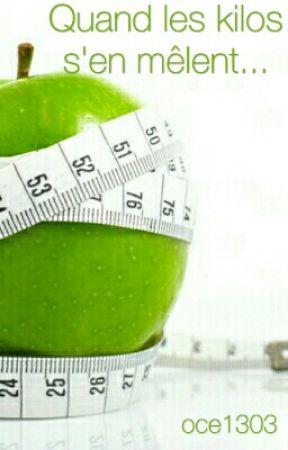 Quand les kilos s'en mêlent... by oce1303