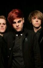 The Impossibility Becomes A Reality. (FVK Fanfiction) by Robronminded