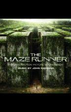 Preferences and immagine di Maze Runner (ita) by aliromyregina