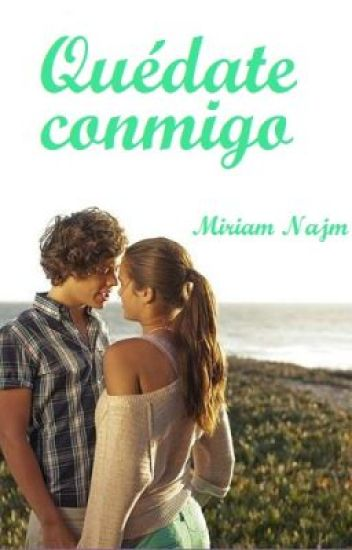 Quédate conmigo (Harry Styles y la hija de Louis Tomlinson) (Miriam Najm) (PAUSADA)
