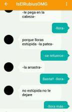 La Verdad by AntesOdioAhoraAdios