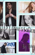 TNS conversations  by Tnsparty_