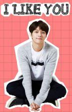 I like you (WooSoo/Oneshot/SongFic) by Namu_Soo