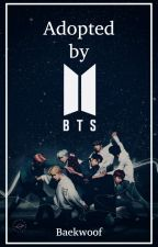 Adopted By BTS || Bangtan Boys by Jeonatemykookie