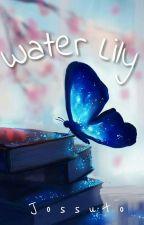 Water Lily || Valmis! by Jossuto