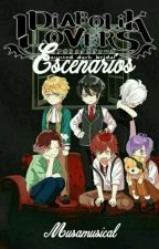 Escenarios (Diabolik Lovers) by Musamusical