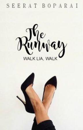 The Runway by seerat_11