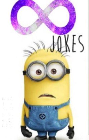 ∞ Jokes