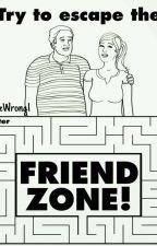 Como Salir De La Friend Zone by YouAreWrong1