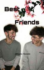 Best Friends [Brikey]  by Shaylor_Yoonmin