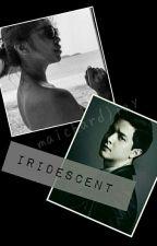 Iridescent by maichardjiey