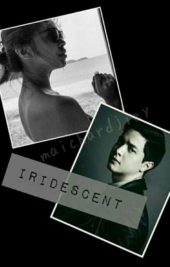 Iridescent