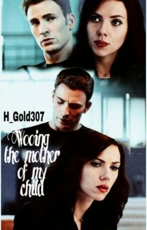 Wooing the mother of my child - Part 8 - Wattpad
