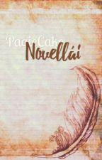 PagieCake Novellái by PagieCake