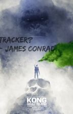 Tracker? - James Conrad by Star_enterprise_1701