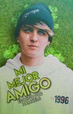 Mi mejor amigo[Christopher Velez][En Edición] by itsJaviTruz