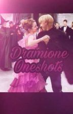 Dramione Oneshots by shelly_luna_julie