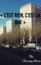 CHRONIQUE : REBEU&RENOI ? IMPOSSIBLE! by ChroniqueBaes