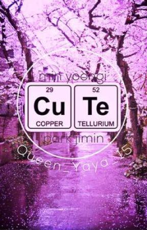 CuTe || yoonmin  by QueenieYaya