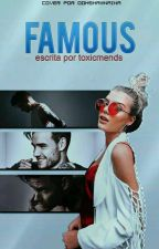 Famous • liam payne  by toxicmends