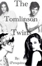 The Tomlinson Twins (one direction/ DISCONTINUED) by iPenquinz