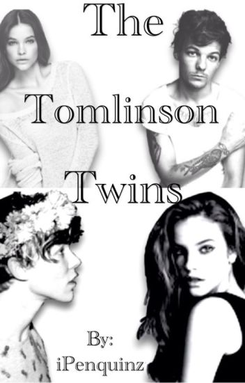 The Tomlinson Twins (one direction/ DISCONTINUED)