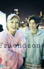 Friendzone||Markson by LittleDiscomfort