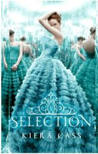 The Selection by Kiera Cass by p1ushok