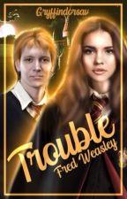 Trouble → Sirius Black's daughter by GryffindorSav