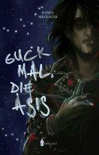 Guck mal, die Asis by Zhiveya