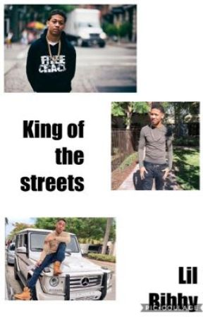 King of the streets by bigdaddyauggg