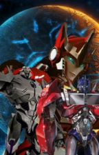 Dawn of the Primes *OptimusxOCxMegatron*(TFP fanfic) by ShadowMaster93