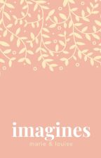 Imagines [EN PAUSE] by Seren-Selena